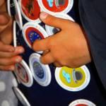 SZAUowe odznaki