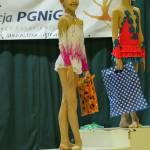 Rozalka podium