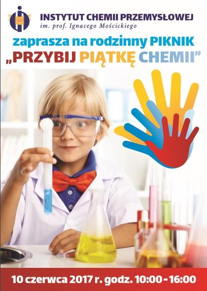 piknik chemii