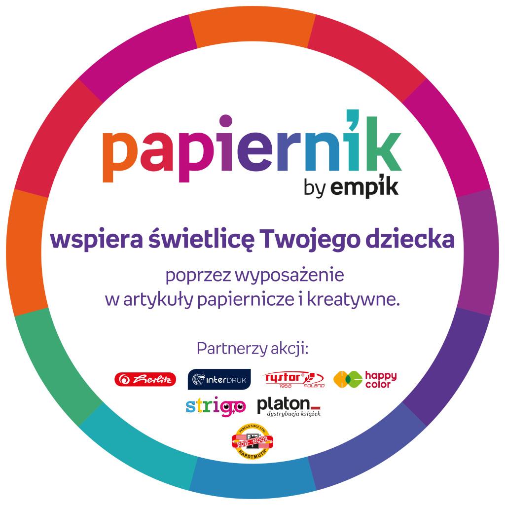 baner www świetlica_papiernik