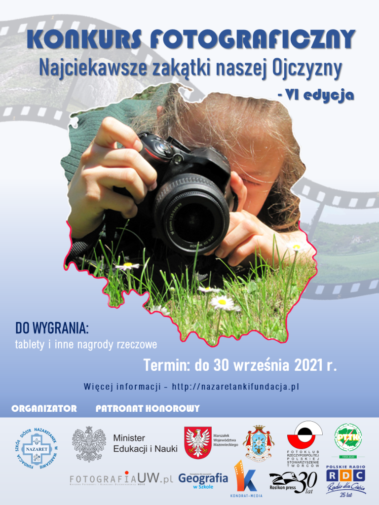 Plakat - VI edycja